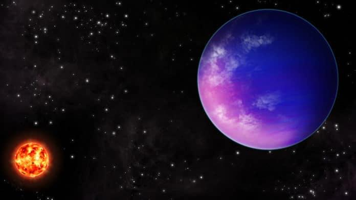 planet K225b