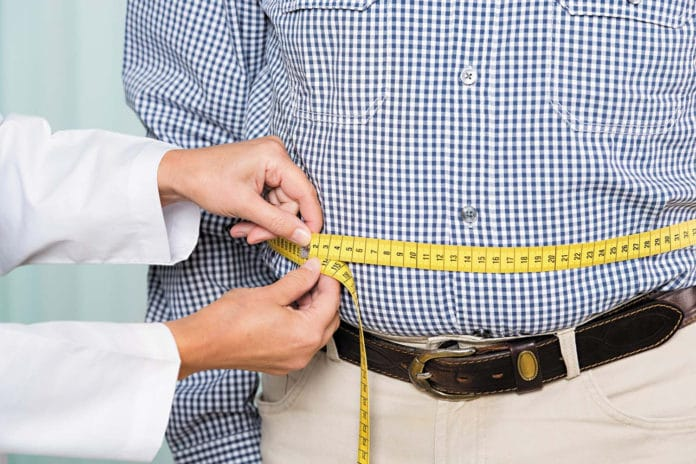 Lipoic acid supplements help in losing weight