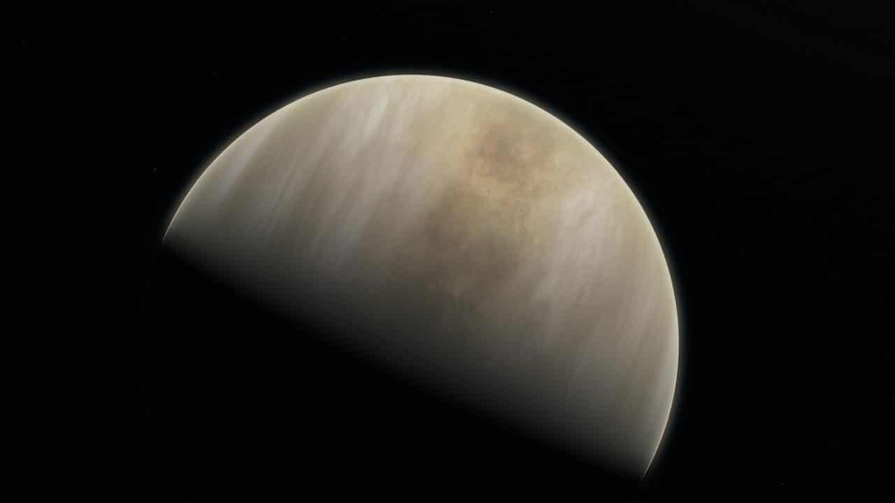 Astronomers Detect Potential Signs of Life on Venus