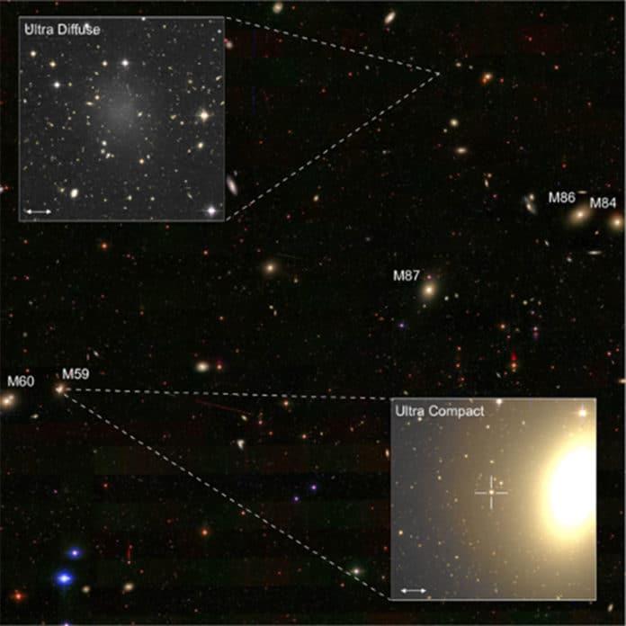 Key to understanding galaxies may lie in their surroundings