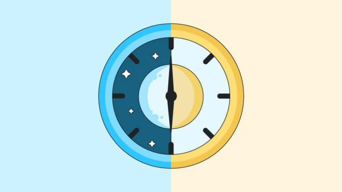 Study of circadian rhythm reveals gender differences