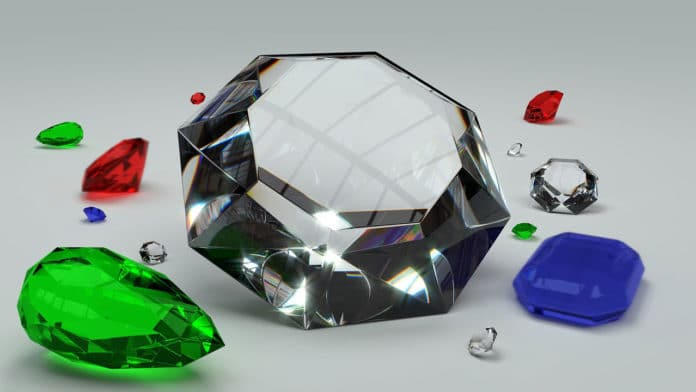 Scientists predict superhard materials based on their crystal structure