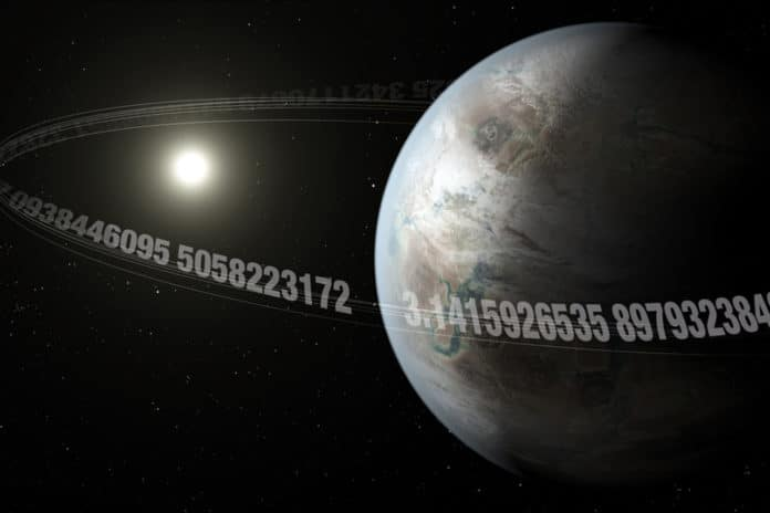 Scientists at MIT and elsewhere have discovered an Earth-sized planet that zips around its star every 3.14 days