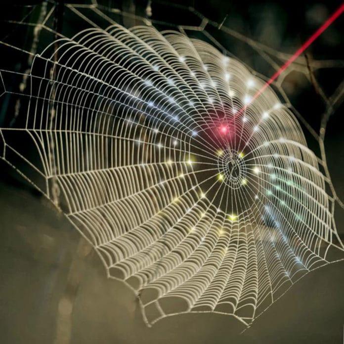 Purdue spider web architecture
