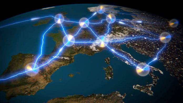 The Quantum Internet Alliance consortium is part of the first phase of funding of the EU quantum flagship