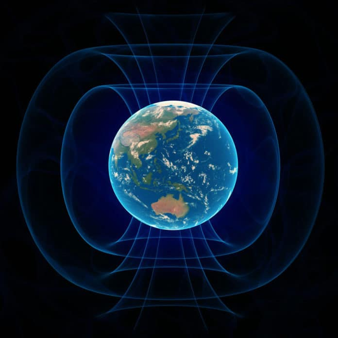 Most detailed and complete record yet of Earth's last magnetic reversal