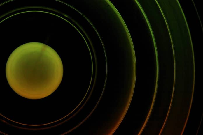 Scientists generated megatesla order magnetic fields