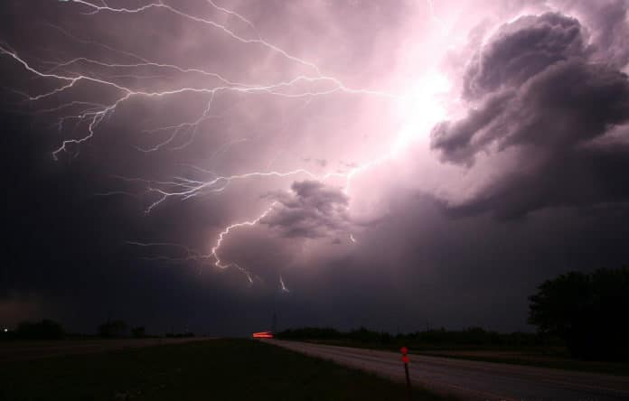 New technology can potentially tame lightning