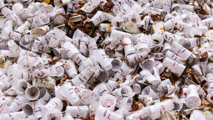 New recycling process could cut down on millions of tons of plastic waste