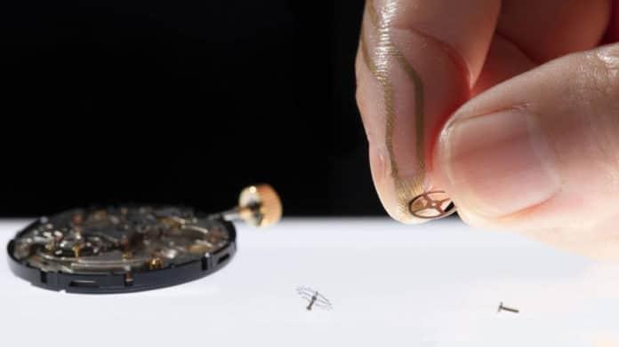 The ultrathin nanomesh sensor