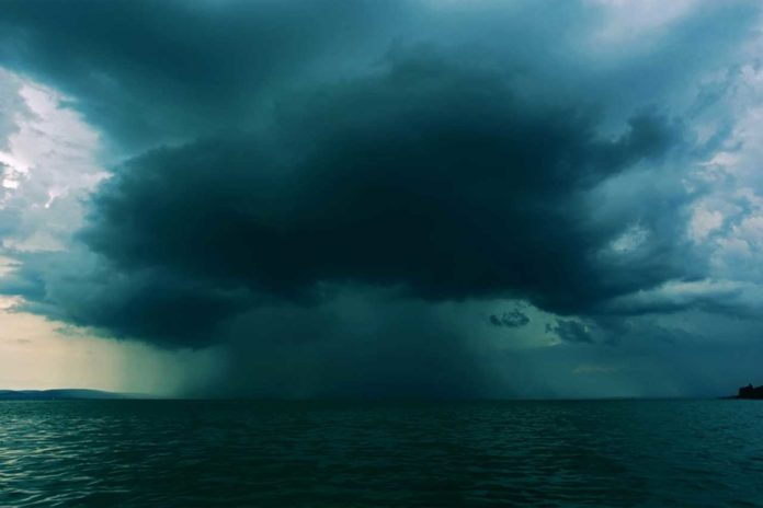 MIT scientists have discovered a new mechanism by which aerosols may intensify thunderstorms in tropical regions