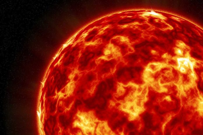 A new view of small sun structures
