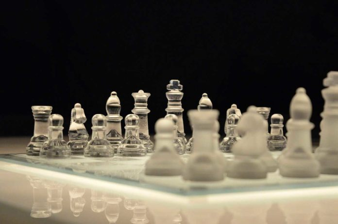 An artificially intelligent chess engine that plays like a human