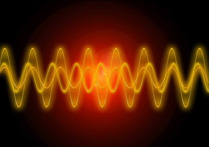 Study explains how sound waves travel through disordered materials