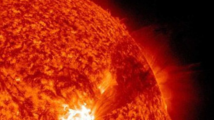 The secret of working sunquakes might be hidden beneath the solar surface