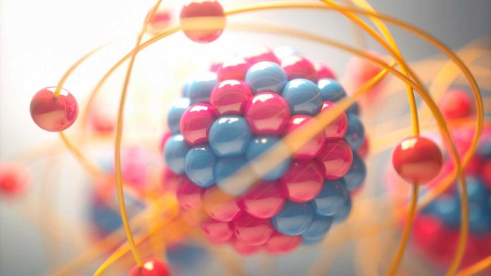 Physicists analyze the role of gravity in the formation of elementary particles