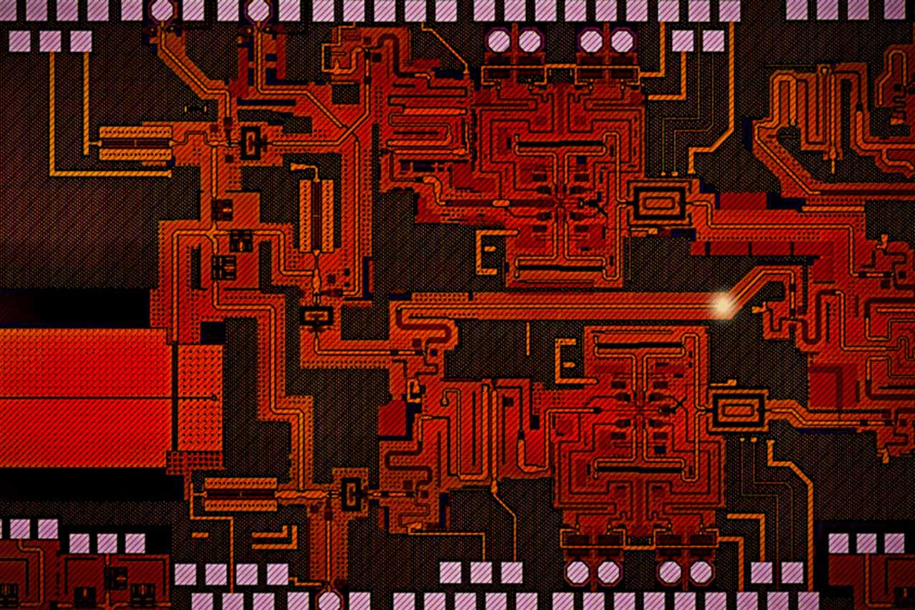 New data transfer system to transmit information 10 times faster than a USB