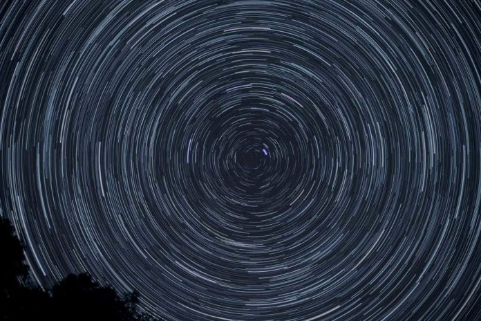 World's first video of a space-time crystal