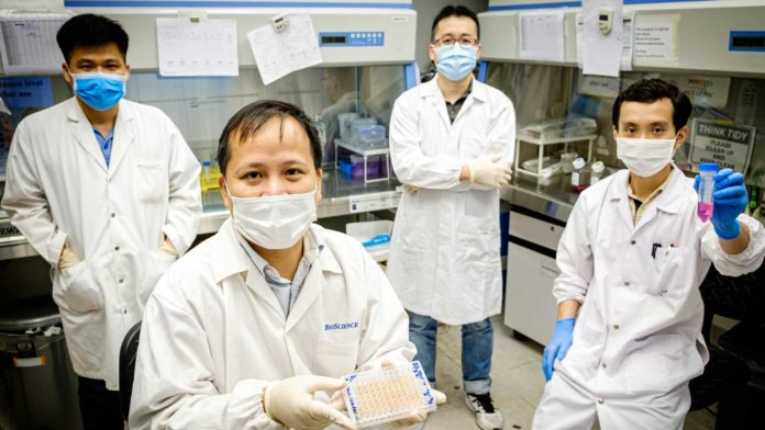 Newly designed compound targets enzyme-linked to autoimmune disorders and severe COVID-19