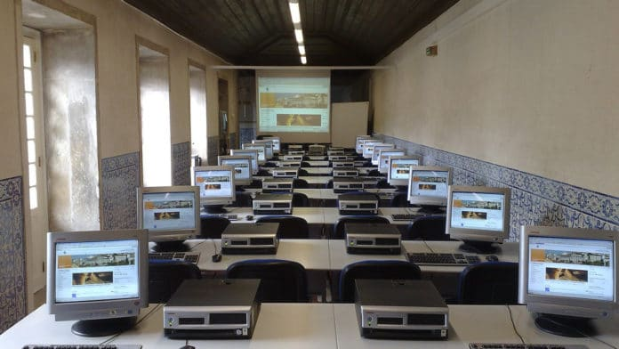 Increased internet-access spending improves academic outcomes