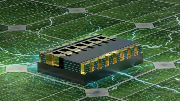 new type of transistor