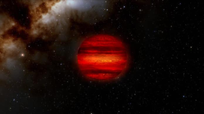 Astronomers have recently discovered three brown dwarfs that spin faster than any other ever discovered