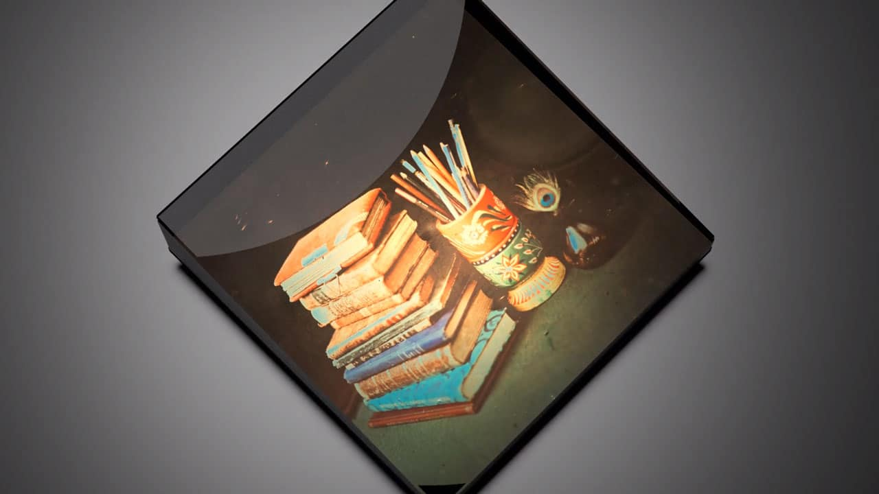 Revealing the secrets of a portion of the world's first color photos - Tech Explorist