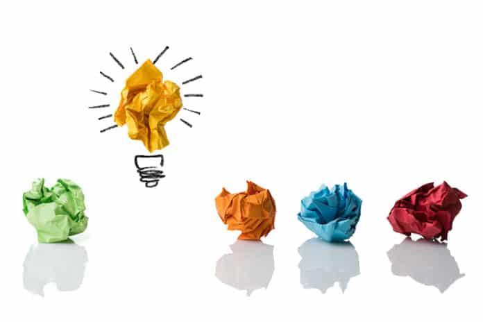 Rewarding can boost employees creativity