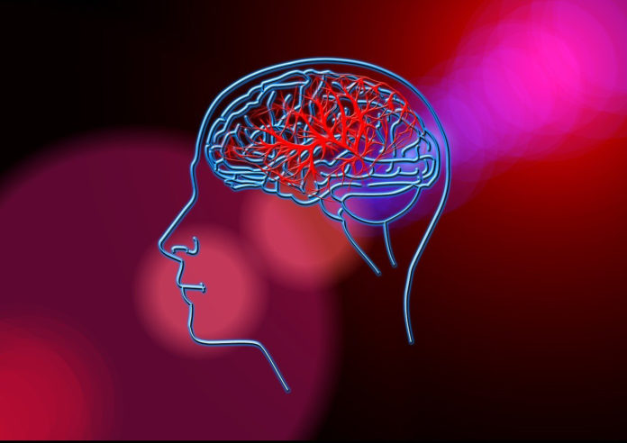 Small chip under the skin may predict the possibility of stroke
