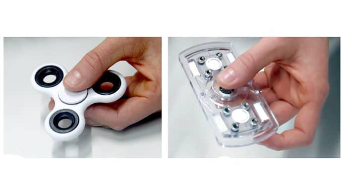 diagnostic-fidget spinner