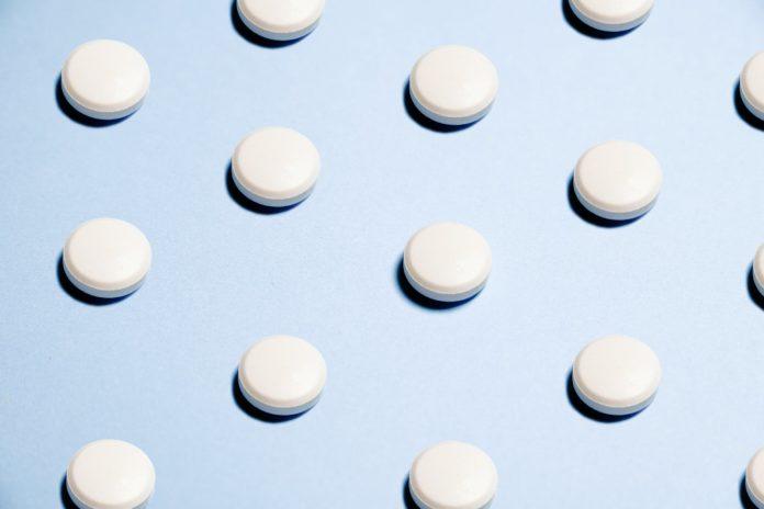 Aspirin to prevent heart attack
