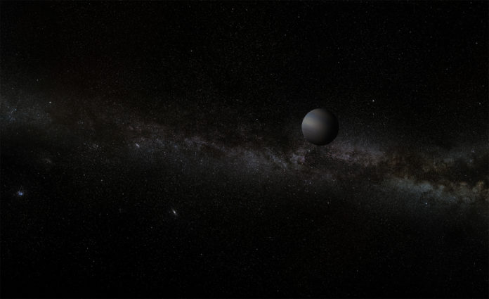 A mysterious population of free-floating planets uncovered