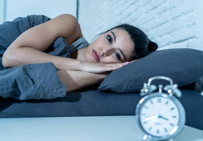 Insomnia, anxiety, and depression were very common during the first phase of the COVID-19 pandemic