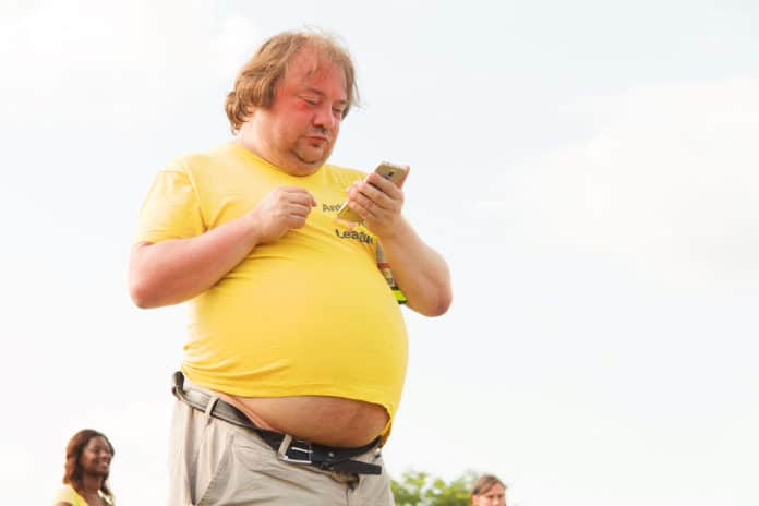 Fertility of obese boys may be protected by early weight loss