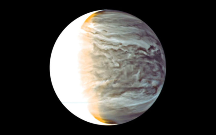 Image showing Venus