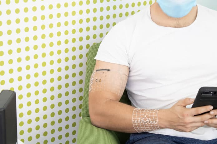 3D-print medical-grade wearable devices